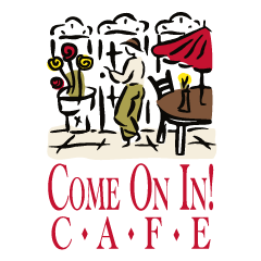 Catering - Come On In! Cafe